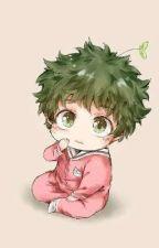 Baby Deku by Herome-chi