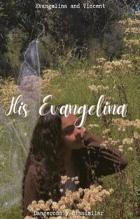 His Evangelina cover