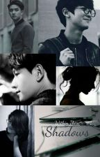 Within These Shadows || Park Chanyeol/Do Kyungsoo || Book 1 by imvura0414