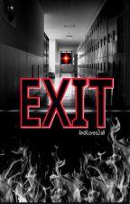 EXIT (Niam, Larry) von AndiLovesZiall
