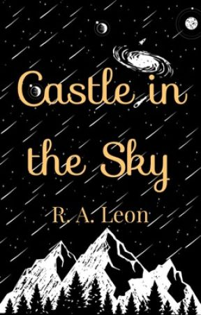 Castle in the Sky by nighted
