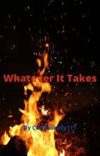 Whatever It Takes (KotLC AU) by Catnisskitty111