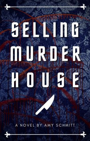 Selling Murder House by amyschmitty