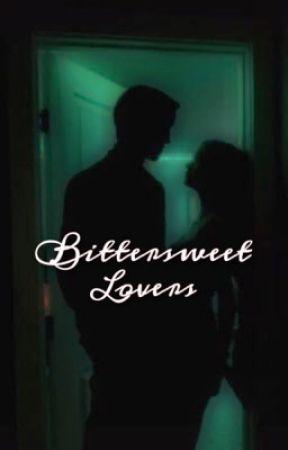 Bittersweet Lovers D.M Harry Potter  by Marksfiretruck