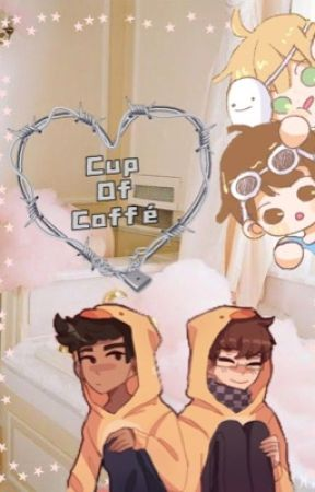 Cup Of Coffe  ▽・x・▽  MCYT one shots by fangirlllll-llllllll