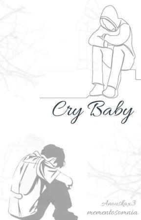 Cry Baby║y.min║ITA by mementosomnia