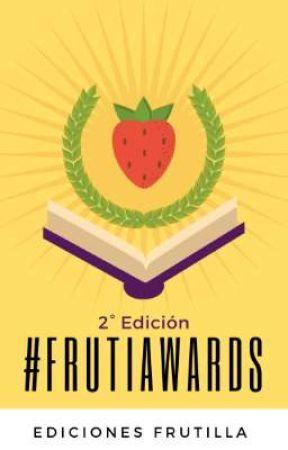 FRUTIAWARDS | 2020 |CERRADO| by EdicionesFrutilla