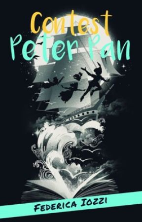 Contest Peter Pan by Federica_Iozzi