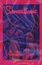 Red Sensations  by sunkissedlinyai