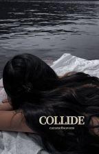 Collide - hp & tvd by caramelheavens