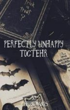 Perfectly unhappy together (The Addams family) by Christmas2580