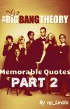 The Big Bang Theory Part 2 (Sequel) cover
