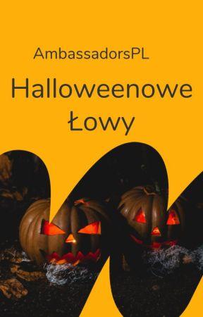 Halloweenowe Łowy - Konkurs! by AmbassadorsPL