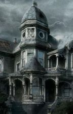 The Murders In The Old Mansion by oD11662020