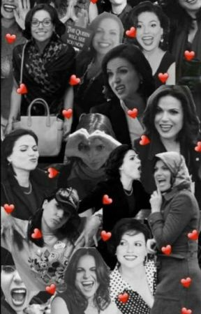30 days of lana parrilla! by elenahoughlin