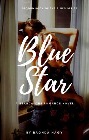 Blues: Blue Star by raghdanezzat