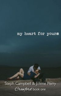 My Heart for Yours cover