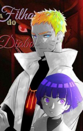 A Filha do Diabo (REVISÃO) by MissHyuuga22