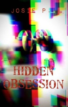 Hidden Obsession (L.MH + B.C.) by UntraceableGlass