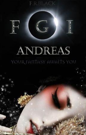 Fairy Godmother Inc. (Book 6- Andreas's Queen) by DesireeRobertsAnfang
