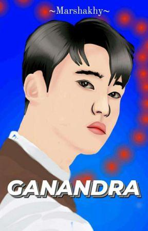 GANANDRA by Marshakhy