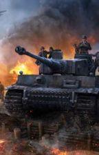 A Bizarre World by PanzerMarshal