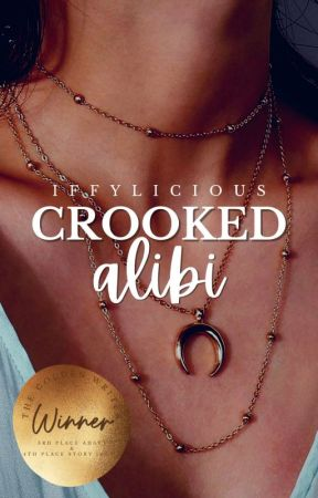 Crooked Alibi by Iffylicious