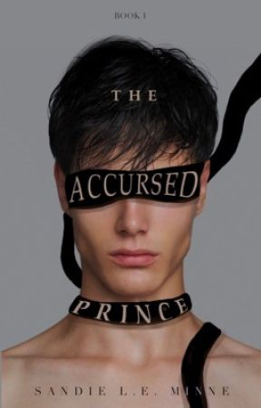 The Accursed Prince (Book 1) by Tic_Tok