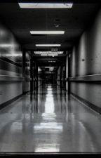 The Hospital Room (Cashley & Jindy) by jinxxthejinxxer