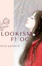 LOOKISM various x female oc by hanachubby