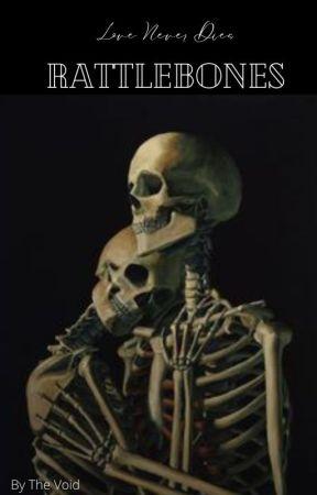 Rattlebones by Knack4Things