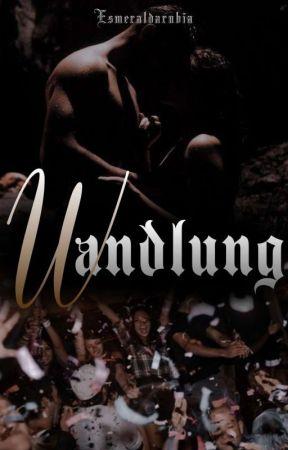 Wandlung by polacaanonima