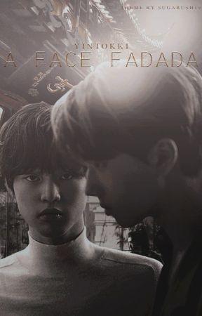 a face fadada by _imaro_