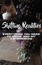 Shifting Realities (MHA) by bakubcby