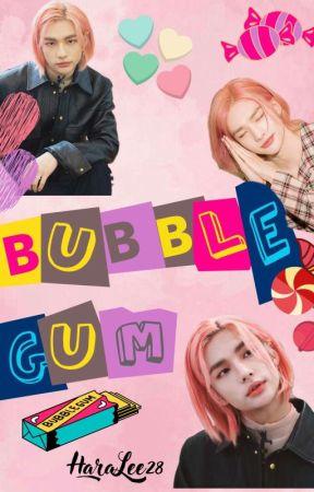 Bubble Gum ( Hwang Hyunjin/ SKZ)  by Ninet28