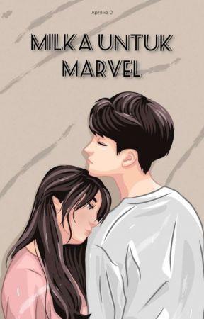 Milka Untuk Marvel by AprilLia276
