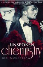 Unspoken Chemistry (fanfiction) by Bibi-Noorree
