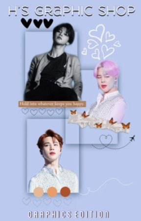 H's GALLERY | Graphics Edition by _Hxl1m4_