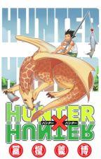 Hunter x hunter husband/wife scenarios  by waifuartist