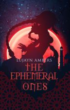 The Ephemeral Ones   ONC 2021 by Lujayna