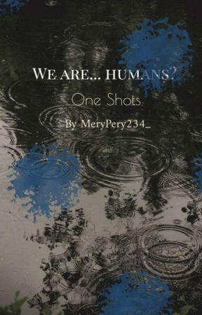 Marvel, TUA, Wiedźmin i inne → One Shots by MeryPery234_
