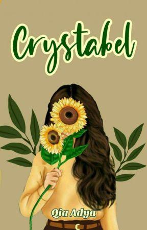 CRYSTABEL by QiaAdya
