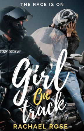 Girl on Track by officialrachaelrose