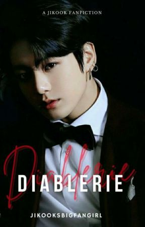 Diablerie // Jikook ff by jikooksbigfangirl