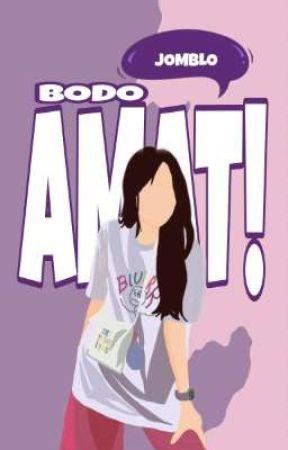 Jomblo, Bodo Amat! by Astherly