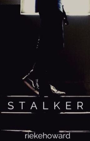 Stalker  by RiekeHoward