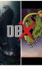 DBX6 Halloween Special: Jurassic Abominations by Omega0999