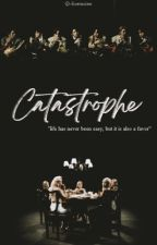 catastrophe • btsrv by bossjiisolitude