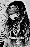 The Disappearing Act (GxG) cover