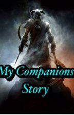 My Companion Story by shadowmere9